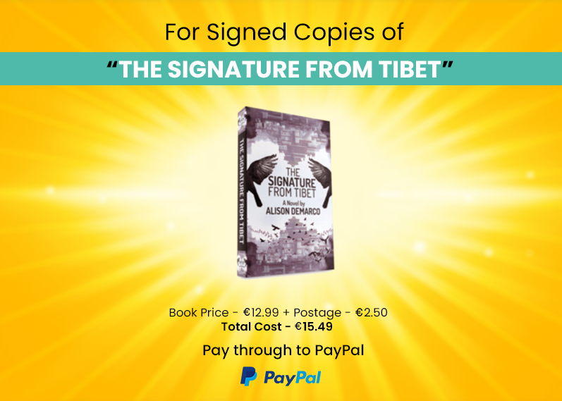 The Signature From Tibet