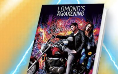 Lomond's Awakening Now On Sale