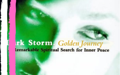 Coincidence's That Led to Alison Demarco's First Book Dark Storm Golden Journey